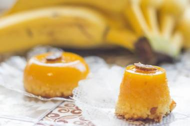 Quindim Sabor Banana